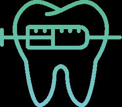あさ歯科の特徴その1